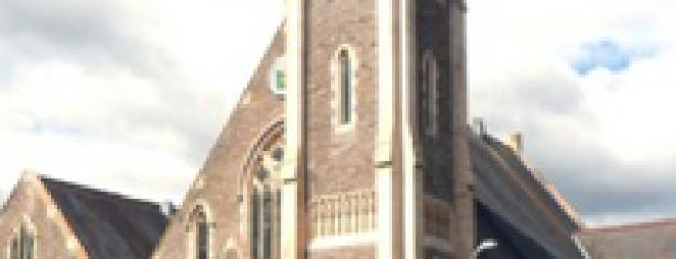 Burleigh Church 1 1
