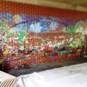 4_graffiti_removal_using_soda_blasting