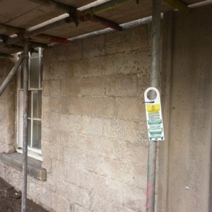 2_limescale_removal_using_soda_blasting