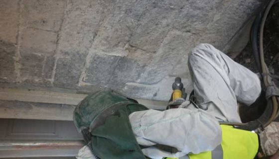 6_limescale_cleaning_using_soda_blasting