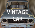 Vintage and Classic Car Paint Restoration