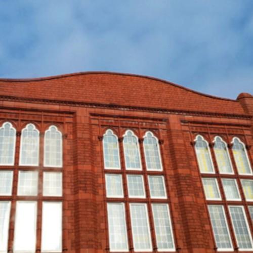 Brick Cleaning, Brickwork Restoration   Soda Blasting